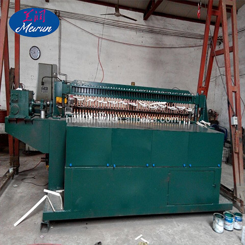 Holland Fence Making Machine