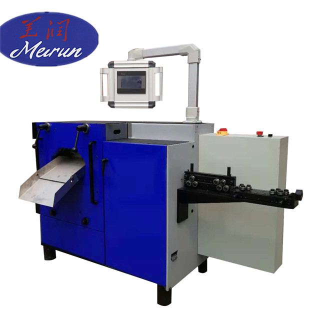Low noise high speed automatic wire nail making machines with reasonable price