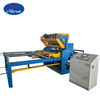 Plc Automatic Welded Breed Cage Mesh Galvanized Wire Mesh Fence Mesh Welding Machine Popular with The Asia