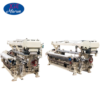 Factory direct sales high quality weaving machine -Water jet looms at LOW price