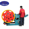 China Factory Z94-4c 4'' automatic nail making machine/ screw nail making machine