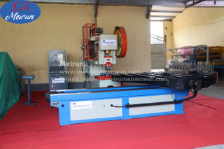 Press Punching Machines Automatic Hole Piercing Machine