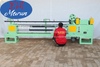 Cotton Bale Wire Bending Machine